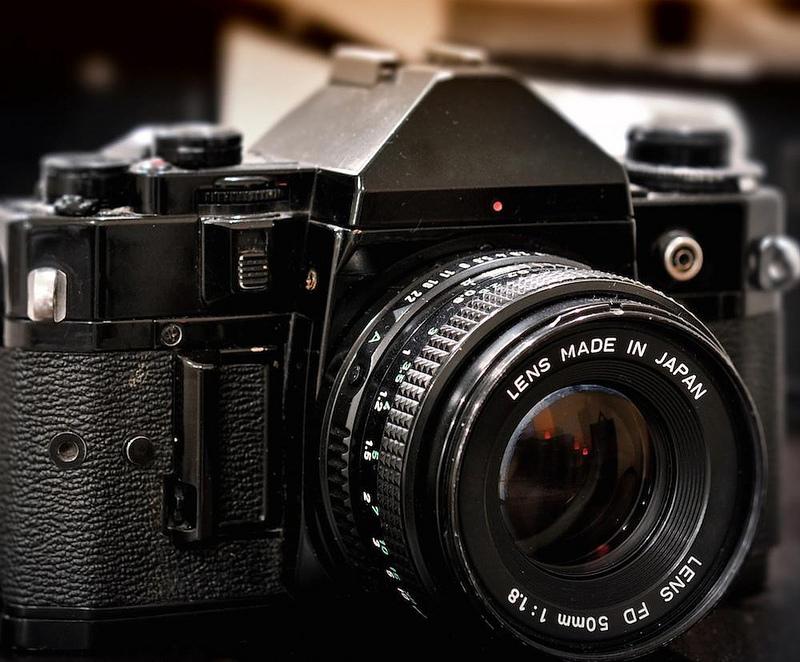 Conoce los modos de tu cámara DSLR