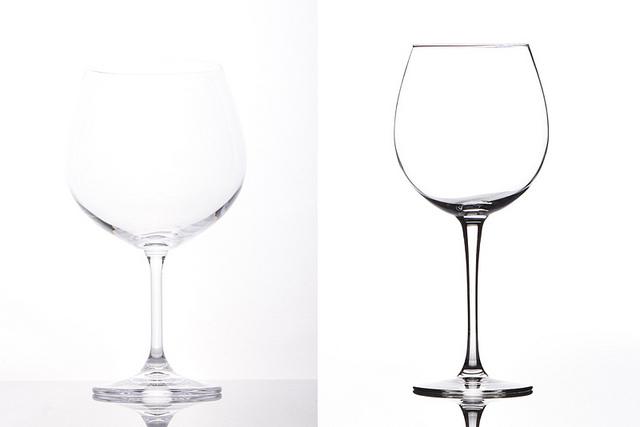 Como fotografiar el cristal