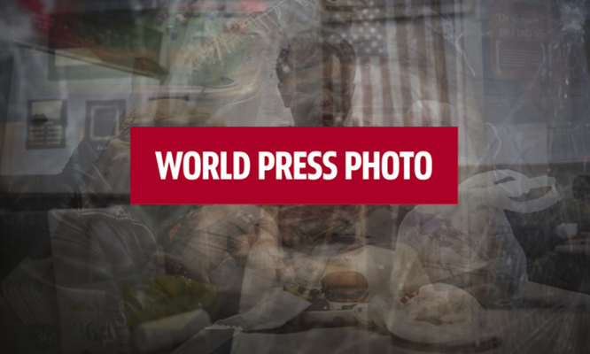 Top 10, World Press Photo del 2012