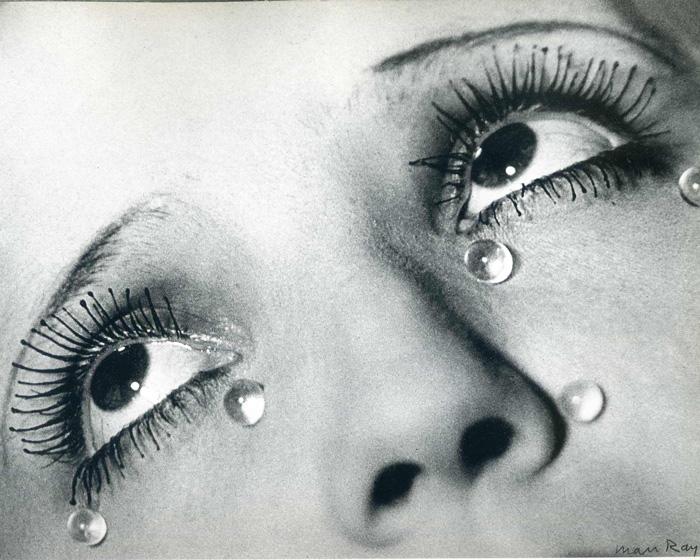 """Exposición """"Vistas del Espíritu"""" de Man Ray en Madrid"""