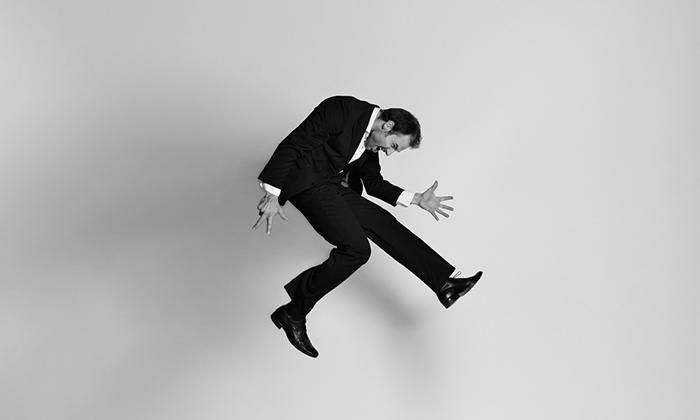 """Gravity"" un proyecto de Tomas Januska"